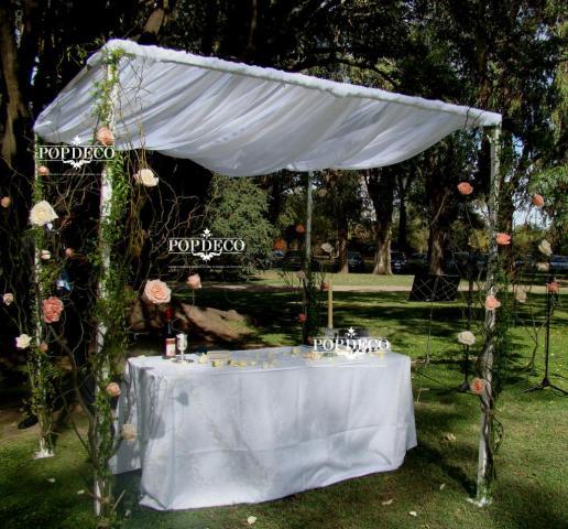 Jupá | Casamientos Online
