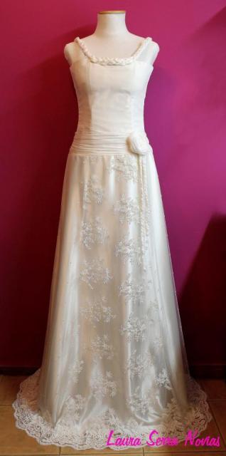 Vestido de novia Listo para usar