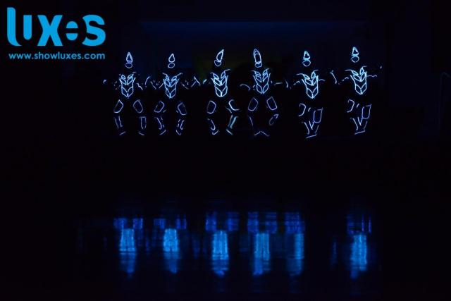 Luxes (Shows de Entretenimiento) | Casamientos Online