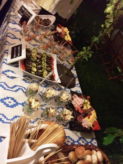Teist (Catering) | Casamientos Online