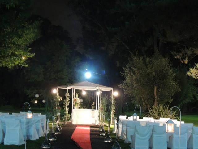 Ceremonia! | Casamientos Online