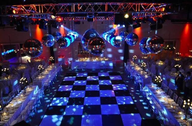 ESPACIO ALG (Salones de Fiesta)
