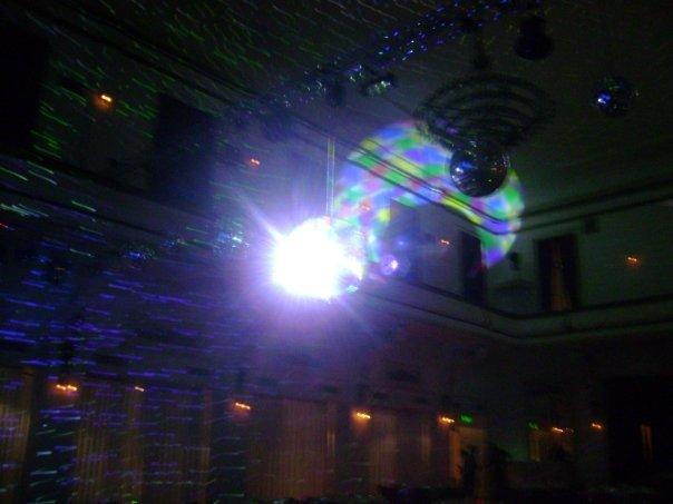 Dango, Light & Sound | Casamientos Online