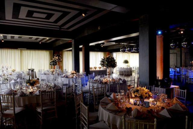 Salón Big.- | Casamientos Online