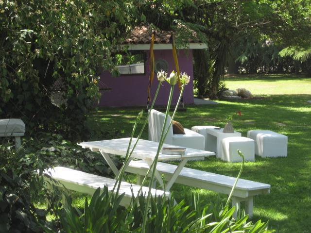 Shambala Pilar - Aire libre, Exterior | Casamientos Online