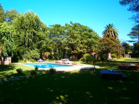 Shambala Pilar - pileta, aire libre | Casamientos Online