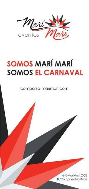 SOMOS CARNAVAL | Casamientos Online