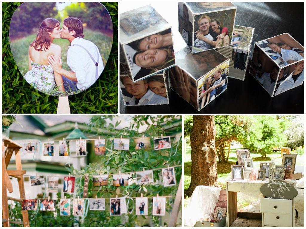 Ambientaciones con fotos