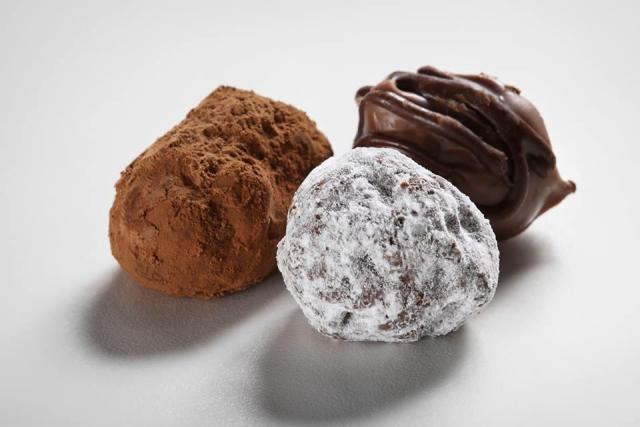 Bianco & Nero (Mesas Dulces y Cosas Ricas)