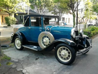 CLASSIC CARS, ALQUILER DE AUTOS
