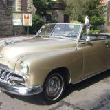 De Soto 1951 convertible