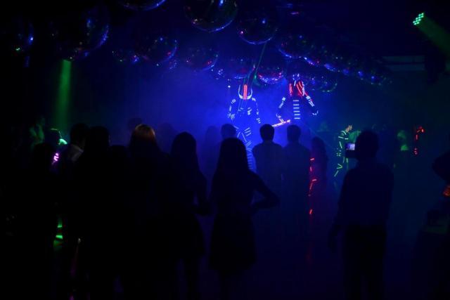 Espacio Joker (Salones de Fiesta)