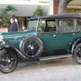 Imagen de Hupmobile 1930
