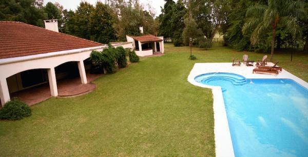 LA CAUTIVA POLO CLUB, SALONES DE FIESTA, QUINTAS Y ESTANCIAS | Casamientos Online