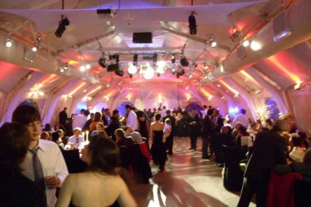 Las Moras Eventos, Quintas & Estancias | Casamientos Online