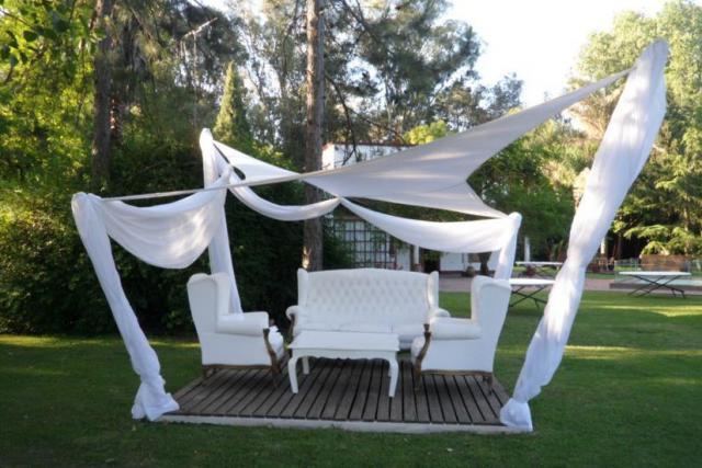 Las Moras Eventos, Quintas  | Casamientos Online