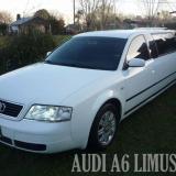 Limousine Audi A6