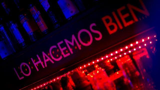 LO HACEMOS BIEN bartenders - barras premium para tu evento | Casamientos Online