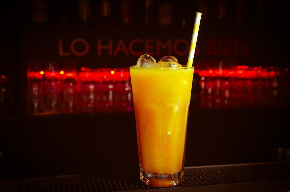 LO HACEMOS BIEN bartenders - Barras Premium para Tú Evento