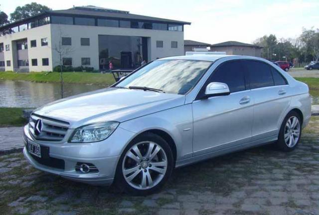 Mercedes Benz Clase C | Casamientos Online