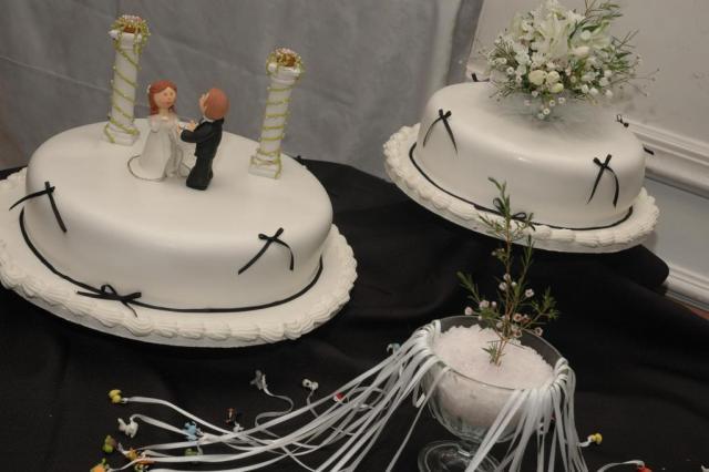 Torta de boda | Casamientos Online