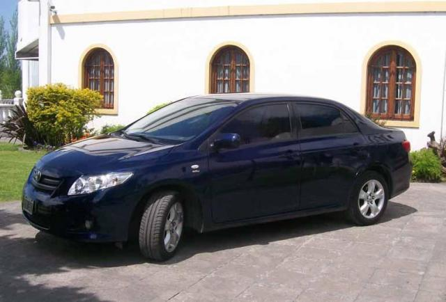 Toyota Corolla | Casamientos Online
