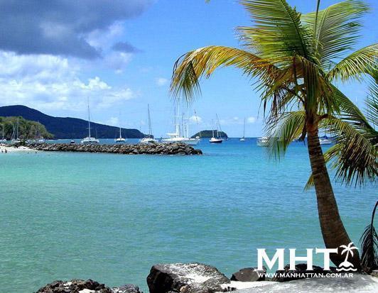 Crucero por Estados Unidos, Jamaica, México, Bahamas