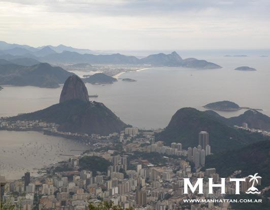 Crucero MSC por Brasil desde Buenos Aires