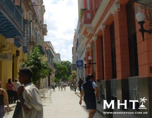 Cuba Cayo Guillermo Varadero y Habana