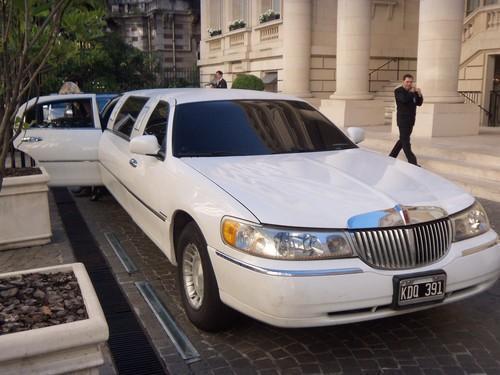 Five star Limousine | Casamientos Online