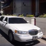 Limusina Lincoln Town Car , linea nueva Kdq 391