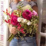 Imagen de Flores y... mas flores