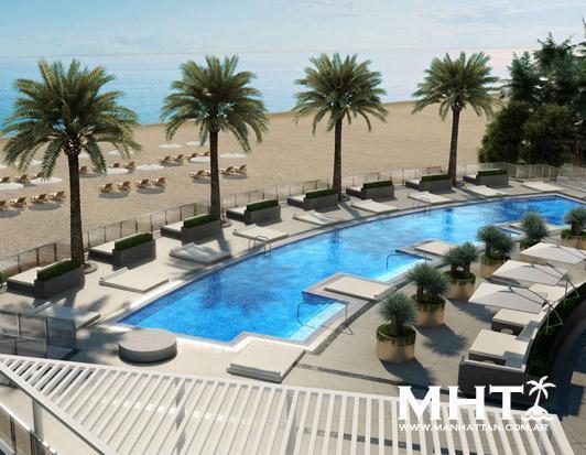 Hotel en Miami Beach | Casamientos Online