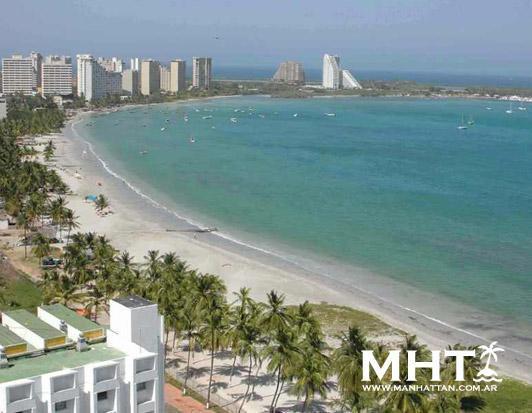 Isla Margarita con Aerolíneas Argentinas  | Casamientos Online