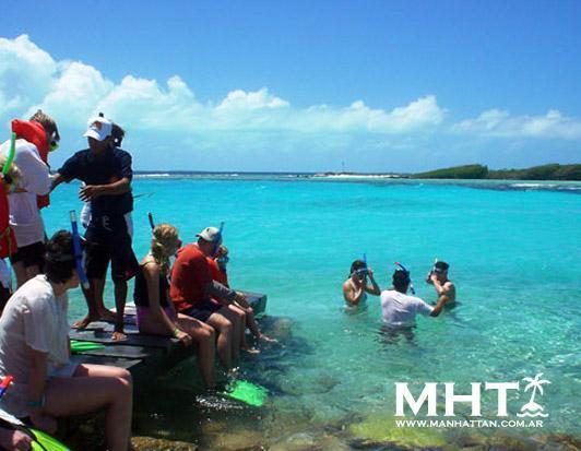 Isla Margarita con Aer... | Casamientos Online