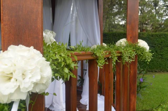 Los Azahares Eventos & Estilo (Salones de Fiesta) | Casamientos Online