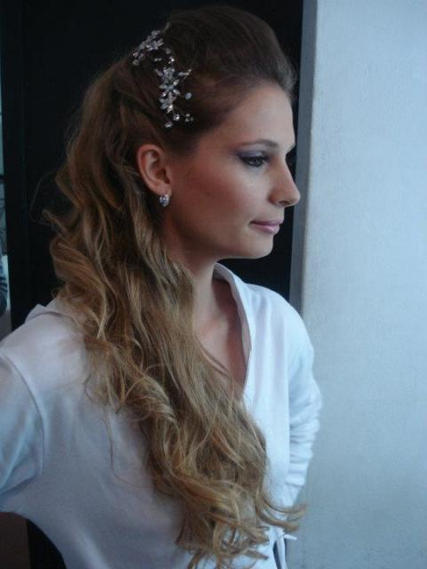 Matias Rivara (Peinados) | Casamientos Online