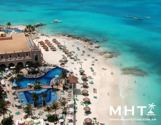 México Cancún con Aerolíneas Argentinas    Casamientos Online