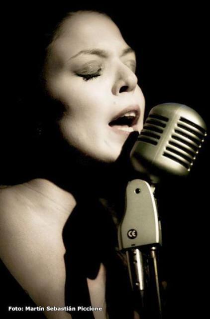 SHOW CANTANTE SOLISTA con sonido completo | Casamientos Online