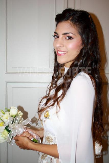 Novia Romántica | Casamientos Online