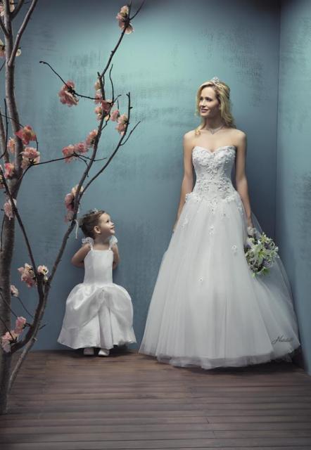 Nublis 50 martu y Juli | Casamientos Online