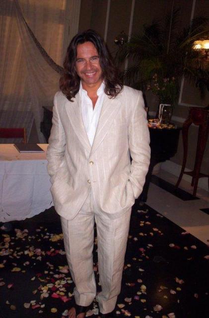 Personality Osvaldo Laport | Casamientos Online