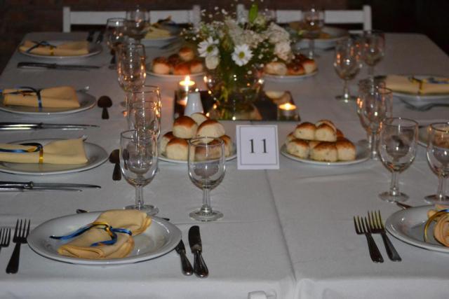 S & V Asadores Catering Integral (Catering)   Casamientos Online