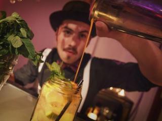Imagen de Speakeasy Bar en Event...