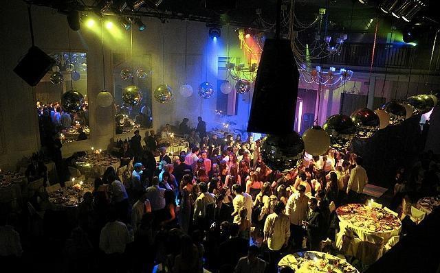 lol espacio para eventos | Casamientos Online
