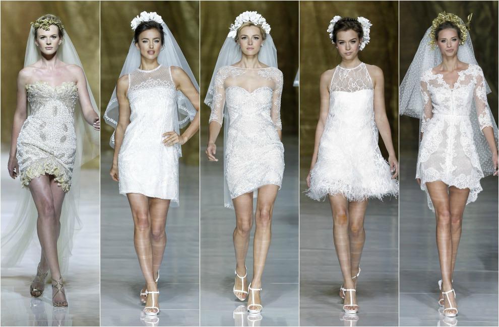 Novedades De Vestidos De Novia Usados Para Tu Casamiento