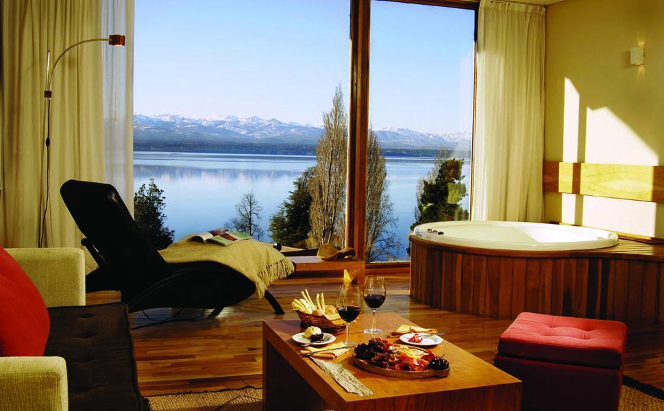 Design Suites - Bariloche
