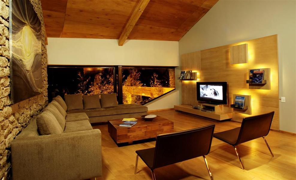 Design Suites - Calafate