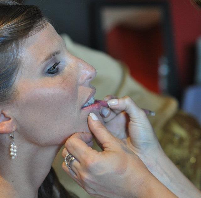 Maquillaje Ceremonia