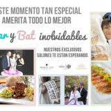 Bar y Bat inolvidables